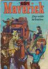 Cover for Maverick (BSV - Williams, 1965 series) #8