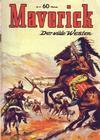 Cover for Maverick (BSV - Williams, 1965 series) #13