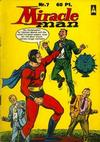 Cover for Miracleman (BSV - Williams, 1966 series) #7