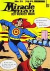 Cover for Miracleman (BSV - Williams, 1966 series) #25