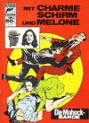 Cover for Mit Charme, Schirm und Melone (BSV - Williams, 1967 series) #1