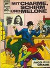 Cover for Mit Charme, Schirm und Melone (BSV - Williams, 1967 series) #2