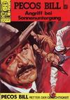 Cover for Pecos Bill (BSV - Williams, 1971 series) #6