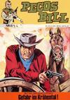 Cover for Pecos Bill (BSV - Williams, 1971 series) #9