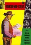 Cover for Rauchende Colts (BSV - Williams, 1969 series) #3