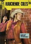 Cover for Rauchende Colts (BSV - Williams, 1969 series) #5