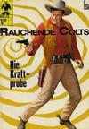 Cover for Rauchende Colts (BSV - Williams, 1969 series) #12