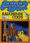 Cover for Rauchende Colts (BSV - Williams, 1971 series) #1