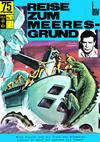 Cover for Reise zum Meeresgrund (BSV - Williams, 1968 series) #3