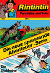 Cover for Rintintin (BSV - Williams, 1972 series) #1