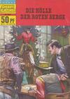 Cover for Sheriff Klassiker (BSV - Williams, 1964 series) #907