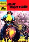 Cover for Sheriff Klassiker (BSV - Williams, 1964 series) #909