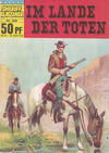 Cover for Sheriff Klassiker (BSV - Williams, 1964 series) #910