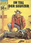 Cover for Sheriff Klassiker (BSV - Williams, 1964 series) #919