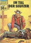 Cover for Sheriff Klassiker (BSV - Williams, 1964 series) #919