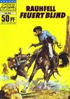 Cover for Sheriff Klassiker (BSV - Williams, 1964 series) #921