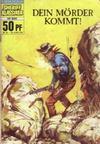 Cover for Sheriff Klassiker (BSV - Williams, 1964 series) #924