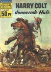 Cover for Sheriff Klassiker (BSV - Williams, 1964 series) #925