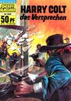 Cover for Sheriff Klassiker (BSV - Williams, 1964 series) #926