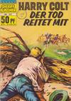 Cover for Sheriff Klassiker (BSV - Williams, 1964 series) #927