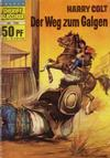 Cover for Sheriff Klassiker (BSV - Williams, 1964 series) #928