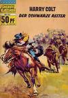 Cover for Sheriff Klassiker (BSV - Williams, 1964 series) #931