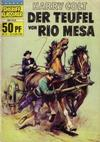 Cover for Sheriff Klassiker (BSV - Williams, 1964 series) #933