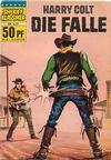 Cover for Sheriff Klassiker (BSV - Williams, 1964 series) #934