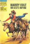 Cover for Sheriff Klassiker (BSV - Williams, 1964 series) #939