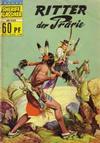 Cover for Sheriff Klassiker (BSV - Williams, 1964 series) #940