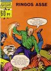 Cover for Sheriff Klassiker (BSV - Williams, 1964 series) #941