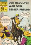 Cover for Sheriff Klassiker (BSV - Williams, 1964 series) #944