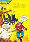 Cover for Sheriff Klassiker (BSV - Williams, 1964 series) #945