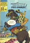 Cover for Sheriff Klassiker (BSV - Williams, 1964 series) #949