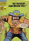 Cover for Sheriff Klassiker (BSV - Williams, 1964 series) #951