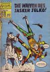 Cover for Sheriff Klassiker (BSV - Williams, 1964 series) #952