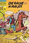 Cover for Sheriff Klassiker (BSV - Williams, 1964 series) #955
