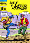 Cover for Sheriff Klassiker (BSV - Williams, 1964 series) #956
