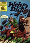 Cover for Sheriff Klassiker (BSV - Williams, 1964 series) #961
