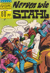 Cover for Sheriff Klassiker (BSV - Williams, 1964 series) #962