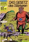 Cover for Sheriff Klassiker (BSV - Williams, 1964 series) #964