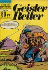 Cover for Sheriff Klassiker (BSV - Williams, 1964 series) #966