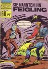 Cover for Sheriff Klassiker (BSV - Williams, 1964 series) #968