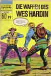 Cover for Sheriff Klassiker (BSV - Williams, 1964 series) #969