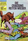 Cover for Sheriff Klassiker (BSV - Williams, 1964 series) #970