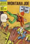 Cover for Sheriff Klassiker (BSV - Williams, 1964 series) #971