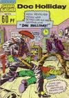 Cover for Sheriff Klassiker (BSV - Williams, 1964 series) #973