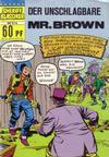 Cover for Sheriff Klassiker (BSV - Williams, 1964 series) #974