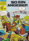 Cover for Sheriff Klassiker (BSV - Williams, 1964 series) #976