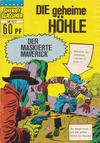 Cover for Sheriff Klassiker (BSV - Williams, 1964 series) #977